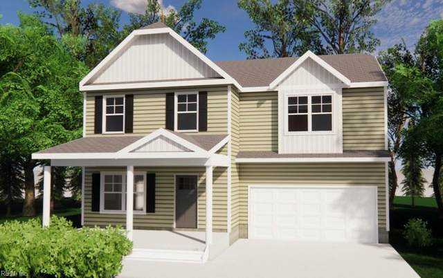 5236 Ashby St, Norfolk, VA 23502 (#10402160) :: The Kris Weaver Real Estate Team