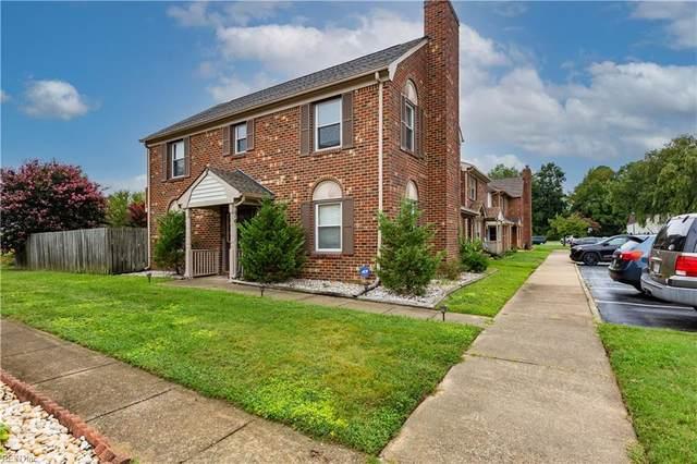 59 Dawn Lane Ln, Hampton, VA 23666 (#10402167) :: Rocket Real Estate