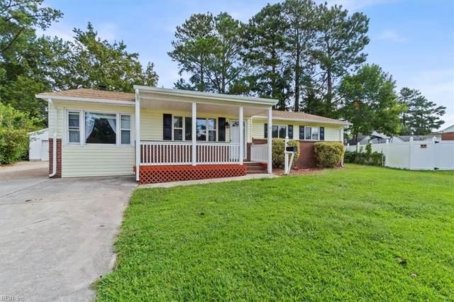 5 Damon Ct, Portsmouth, VA 23701 (#10402176) :: The Kris Weaver Real Estate Team