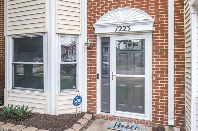 1223 Basswood Ct, Chesapeake, VA 23320 (MLS #10402178) :: AtCoastal Realty