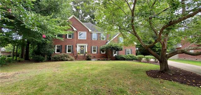 1203 Lingale Ct, Chesapeake, VA 23322 (#10402193) :: Avalon Real Estate