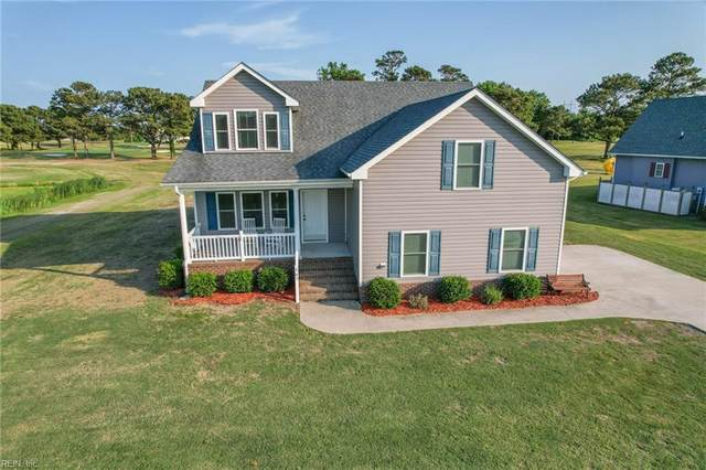167 Carolina Club Dr, Currituck County, NC 27939 (#10402195) :: Berkshire Hathaway HomeServices Towne Realty