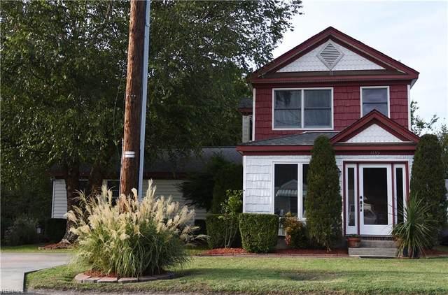 1135 Ferebee Ave, Chesapeake, VA 23324 (#10402201) :: Verian Realty