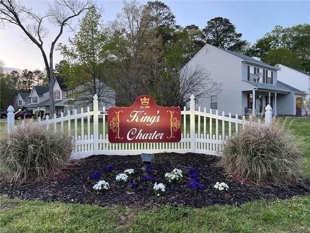 603 Cristal Dr, Newport News, VA 23608 (#10402205) :: Berkshire Hathaway HomeServices Towne Realty