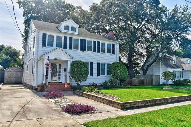 1325 Brunswick Ave, Norfolk, VA 23508 (#10402208) :: Berkshire Hathaway HomeServices Towne Realty