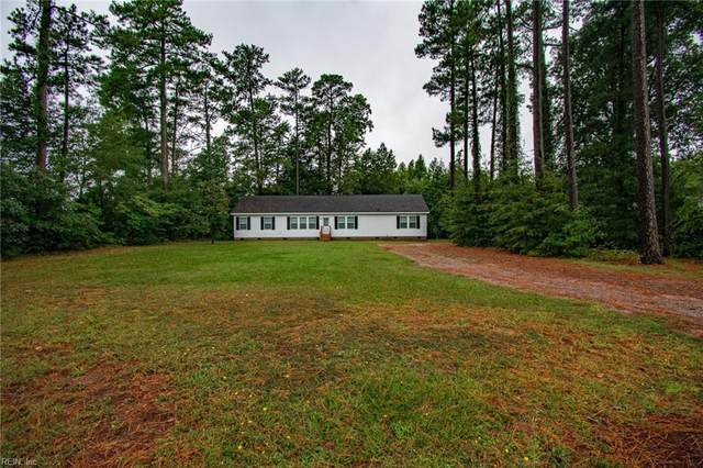 303A Kingsale Rd, Suffolk, VA 23437 (#10402216) :: Berkshire Hathaway HomeServices Towne Realty