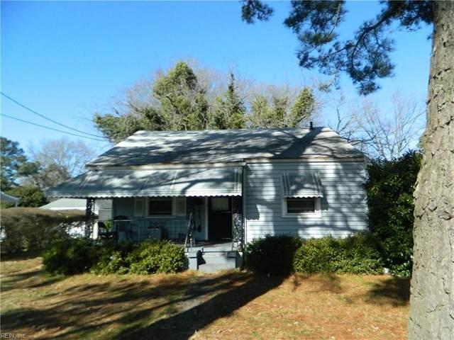 1908 Redgate Dr, Portsmouth, VA 23702 (#10402223) :: The Kris Weaver Real Estate Team