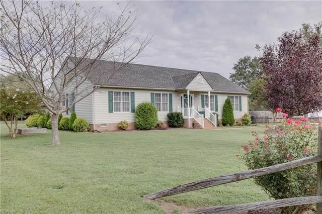 940 Chelsea Rn, King William County, VA 23181 (#10402230) :: Rocket Real Estate