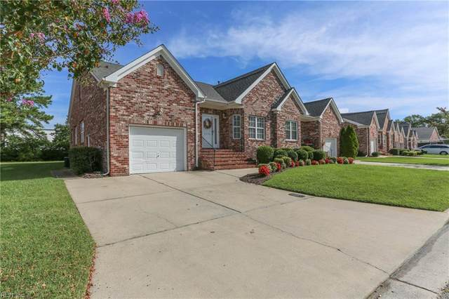 3156 Sterling Way #39, Portsmouth, VA 23703 (#10402239) :: Berkshire Hathaway HomeServices Towne Realty