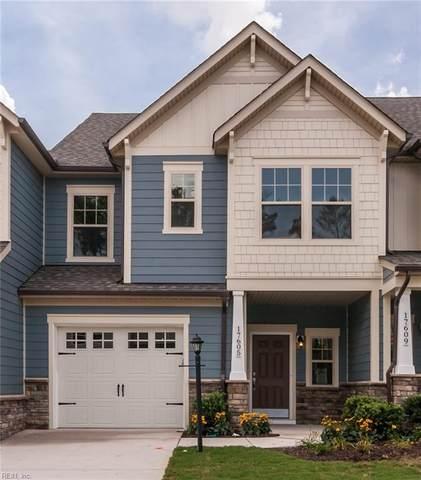 MM Riverdale Leeds Castle Ln, New Kent County, VA 23124 (MLS #10402257) :: AtCoastal Realty