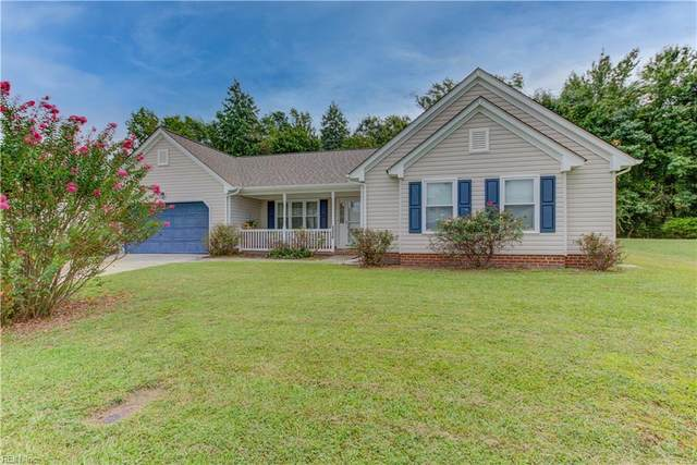 2416 Cherry Blossom Dr, Suffolk, VA 23434 (#10402262) :: Berkshire Hathaway HomeServices Towne Realty