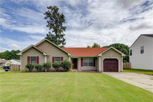 227 Gruen St, Chesapeake, VA 23323 (#10402266) :: Berkshire Hathaway HomeServices Towne Realty