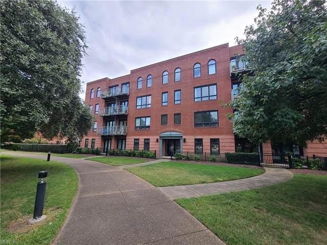 443 Saint Pauls Blvd 2B, Norfolk, VA 23510 (MLS #10402272) :: AtCoastal Realty