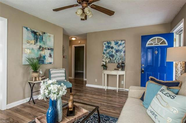 24 Westover St, Hampton, VA 23669 (#10402273) :: Berkshire Hathaway HomeServices Towne Realty