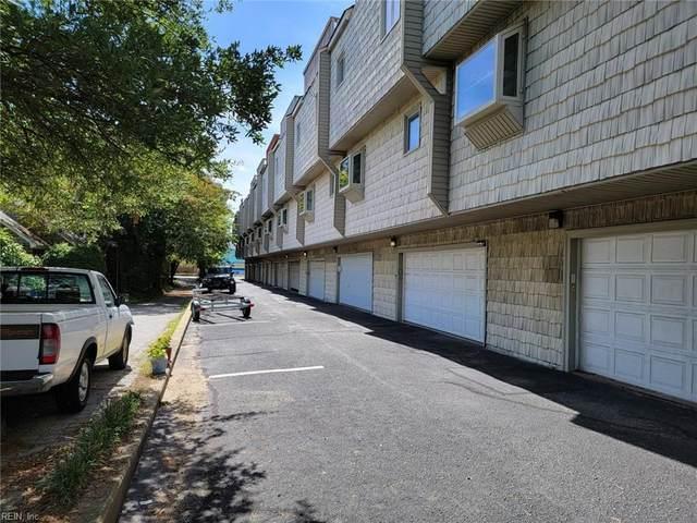 1262 West Ocean View Ave #6, Norfolk, VA 23503 (#10402277) :: Berkshire Hathaway HomeServices Towne Realty