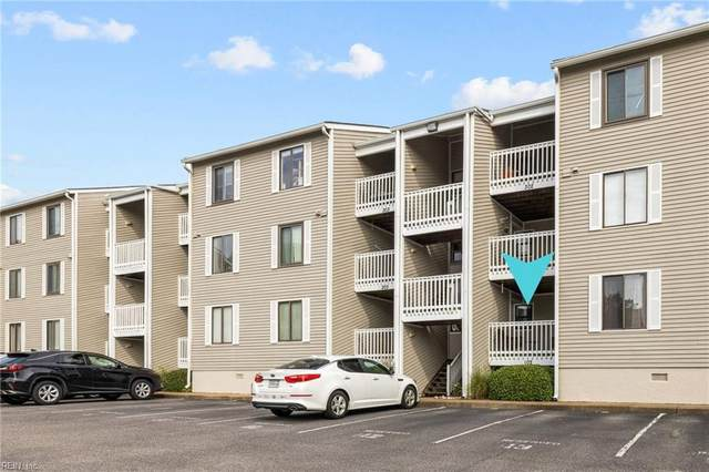 2325 Sea Shell Rd #102, Virginia Beach, VA 23451 (#10402287) :: Berkshire Hathaway HomeServices Towne Realty