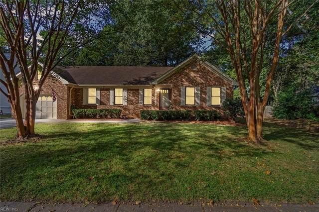 502 Caleb Dr, Chesapeake, VA 23322 (#10402289) :: Berkshire Hathaway HomeServices Towne Realty