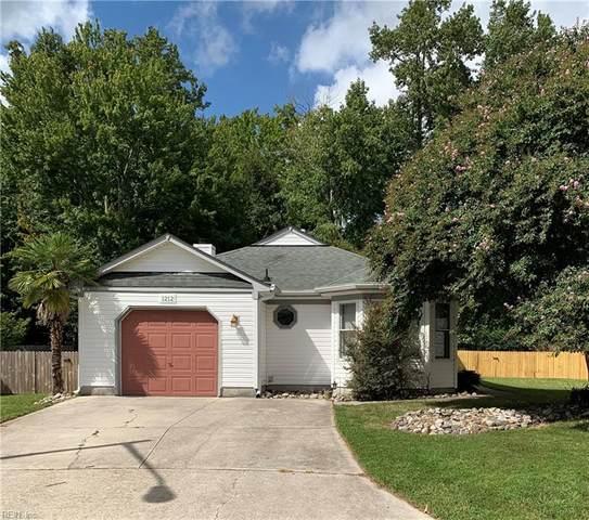 1212 Bartlett Oaks Ct, Virginia Beach, VA 23456 (#10402292) :: Rocket Real Estate