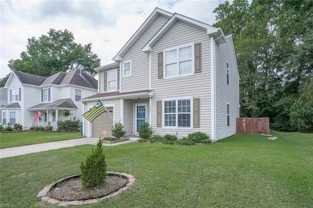 106 Lancelot Dr, Suffolk, VA 23434 (#10402305) :: The Kris Weaver Real Estate Team