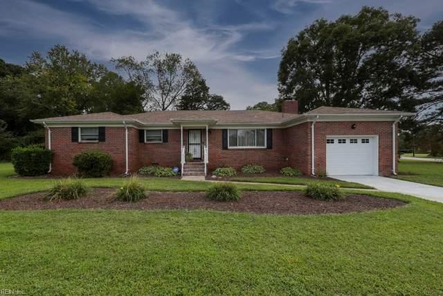 2317 Bragg Ct, Virginia Beach, VA 23454 (#10402312) :: Berkshire Hathaway HomeServices Towne Realty