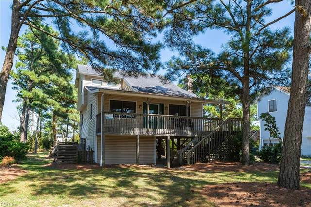 3313 Buccaneer Dr, Dare County, NC 27959 (#10402324) :: Atlantic Sotheby's International Realty