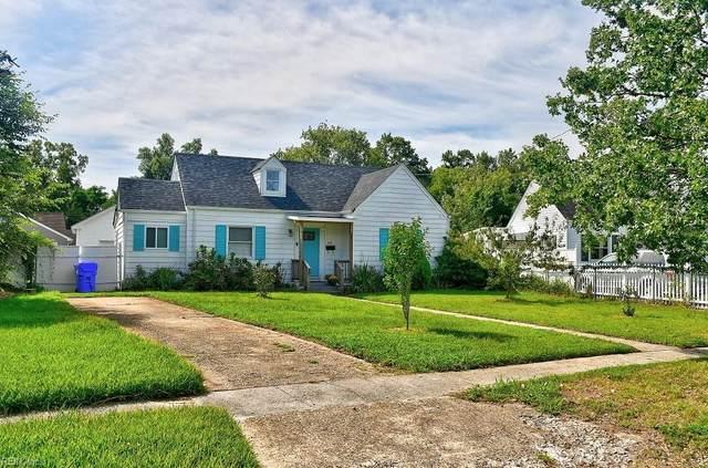 527 Austin St, Norfolk, VA 23503 (#10402336) :: Berkshire Hathaway HomeServices Towne Realty