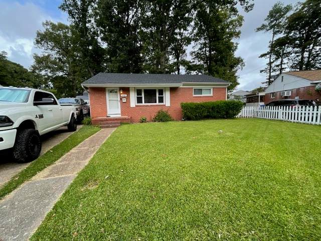 508 Euwanee Pl, Norfolk, VA 23503 (#10402338) :: Berkshire Hathaway HomeServices Towne Realty