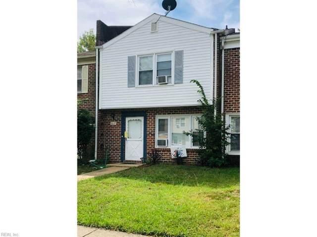 6617 Stoney Pt N, Norfolk, VA 23502 (#10402342) :: Berkshire Hathaway HomeServices Towne Realty