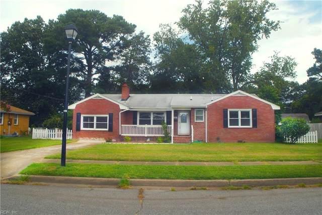 2754 Greendale Ave, Norfolk, VA 23518 (#10402343) :: Berkshire Hathaway HomeServices Towne Realty