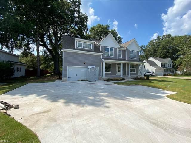 704 Johnstown Rd, Chesapeake, VA 23322 (#10402345) :: Verian Realty