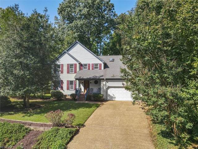 2817 Linden Ln, James City County, VA 23185 (#10402347) :: Berkshire Hathaway HomeServices Towne Realty