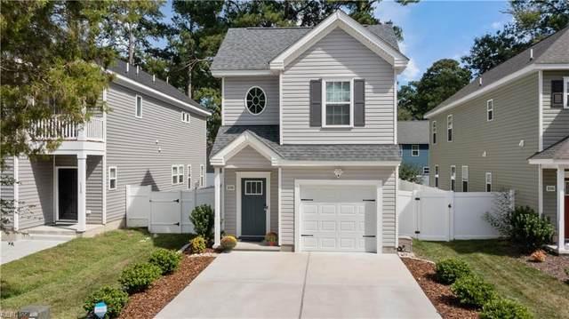 108 Thalia Rd, Virginia Beach, VA 23452 (#10402351) :: Rocket Real Estate