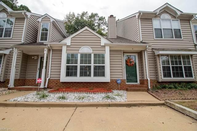 4 Golden Willow Cir, Hampton, VA 23666 (#10402362) :: Berkshire Hathaway HomeServices Towne Realty