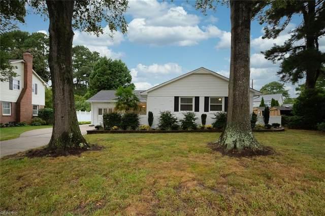 717 Yorkshire Dr, Virginia Beach, VA 23452 (#10402365) :: Berkshire Hathaway HomeServices Towne Realty