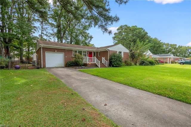 1114 Wingfield Ave, Chesapeake, VA 23325 (#10402368) :: Avalon Real Estate