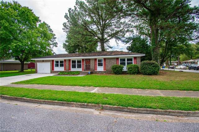 917 Page Ct, Chesapeake, VA 23323 (#10402370) :: Berkshire Hathaway HomeServices Towne Realty
