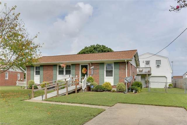 514 Brunswick Rd, Portsmouth, VA 23701 (#10402378) :: Berkshire Hathaway HomeServices Towne Realty