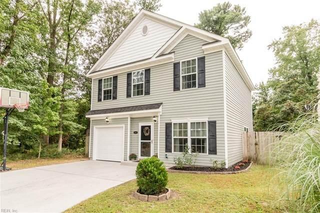 165 Bassett Ave, Virginia Beach, VA 23452 (#10402379) :: Berkshire Hathaway HomeServices Towne Realty
