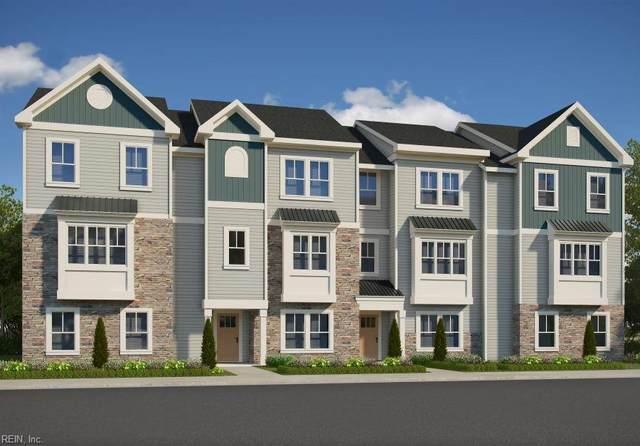 2003 Laycock Ln #105, Suffolk, VA 23435 (#10402380) :: Berkshire Hathaway HomeServices Towne Realty