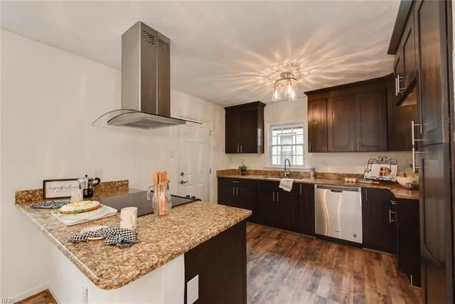 2405 Shoop Ave, Norfolk, VA 23509 (#10402382) :: The Kris Weaver Real Estate Team
