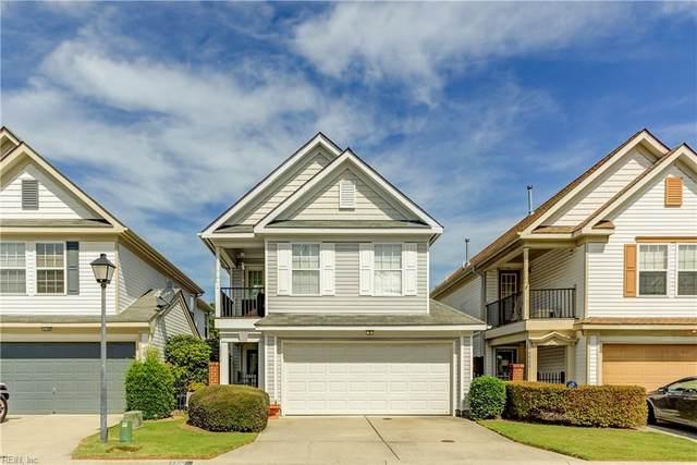 5512 Bulls Bay Dr, Virginia Beach, VA 23462 (#10402389) :: Berkshire Hathaway HomeServices Towne Realty
