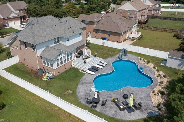 112 Hawks Nest Ln, Suffolk, VA 23435 (#10402390) :: Seaside Realty