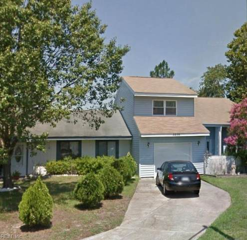 3236 Sugar Creek Dr, Virginia Beach, VA 23452 (#10402391) :: Berkshire Hathaway HomeServices Towne Realty