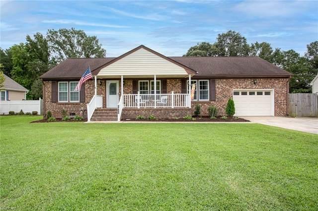 1011 Shell Road Rd, Chesapeake, VA 23323 (#10402397) :: The Kris Weaver Real Estate Team