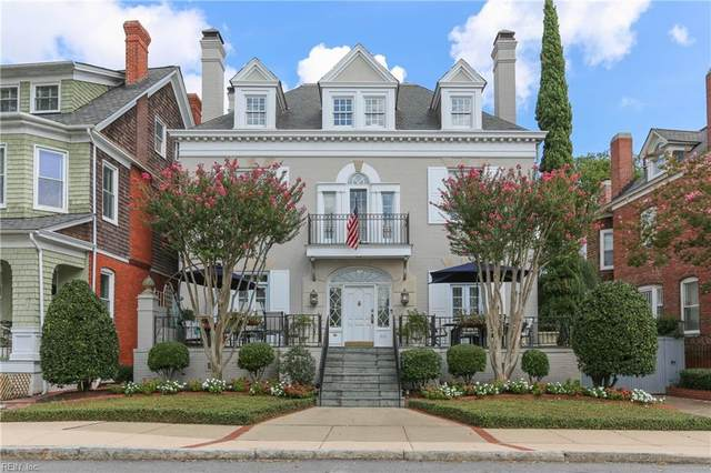 512 Mowbray Arch, Norfolk, VA 23507 (#10402399) :: The Kris Weaver Real Estate Team