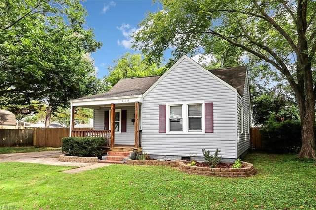 1518 Shelton Ave, Norfolk, VA 23502 (#10402400) :: Berkshire Hathaway HomeServices Towne Realty