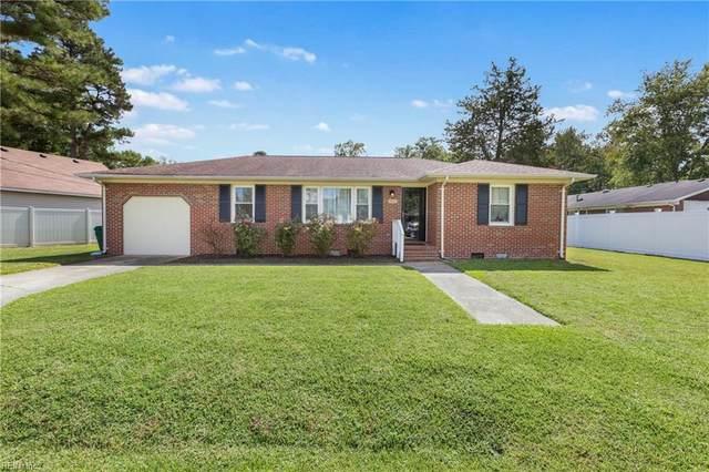 1523 Forest Glen Cir, Suffolk, VA 23434 (MLS #10402404) :: AtCoastal Realty
