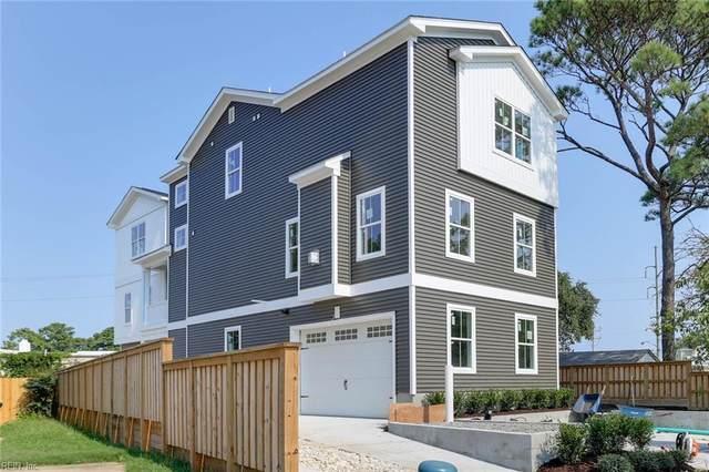 3712 Clipper Bay Dr, Virginia Beach, VA 23455 (#10402405) :: Berkshire Hathaway HomeServices Towne Realty