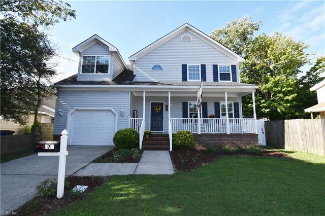 175 Cherry St, Norfolk, VA 23503 (#10402413) :: Berkshire Hathaway HomeServices Towne Realty