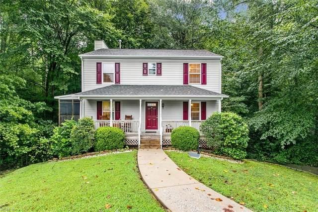 7 Jonathan Ct, James City County, VA 23168 (#10402414) :: Berkshire Hathaway HomeServices Towne Realty